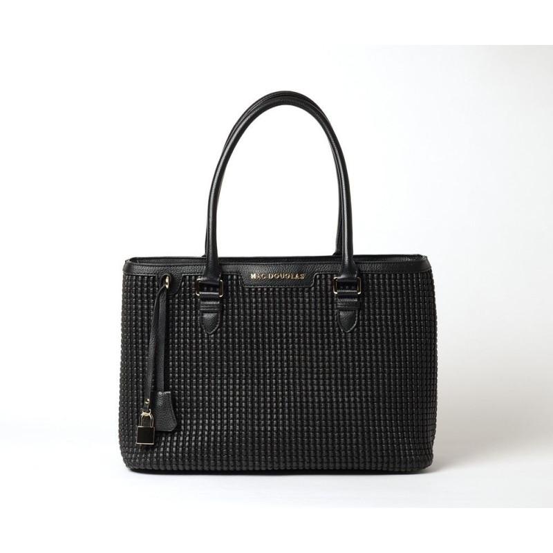Laurene Bryan sac cabas noir