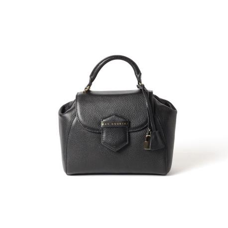 Brasilia Romy sac à main noir