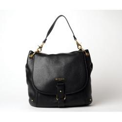 Mandalay Ischia, sac besace noir