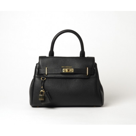Garonne Romy, petit sac à main noir