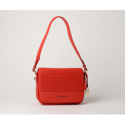 Zanfare Rymel, sac besace coquelicot