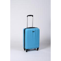 Timbo Travel S, valise cabine de voyage ou weekend bleu ciel