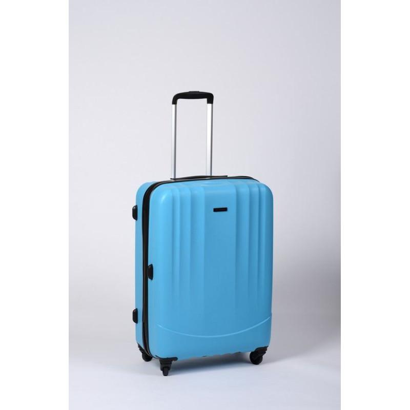 Timbo Travel M, valise moyenne Bleu ciel