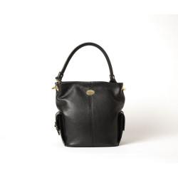 Megalo Procida, petit sac seau noir