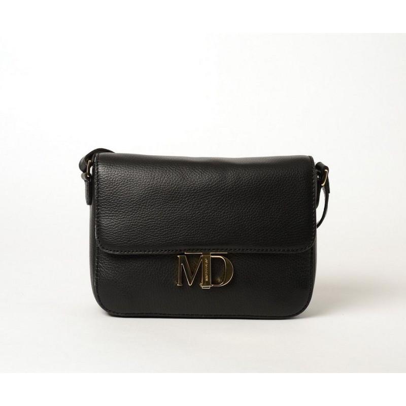 Noémie MD, sac bandoulière noir