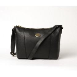 PATERSON PROCIDA, sac bandoulière noir