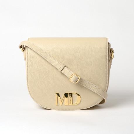 NORLAND MD, sac porté travers ivoire