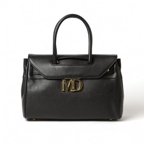 NYLA MD, mini sac porté main noir