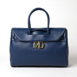 NYLA MD,grand sac porté main navy