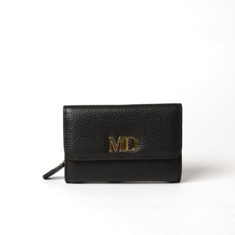 EPICURE MD, porte-monnaie noir