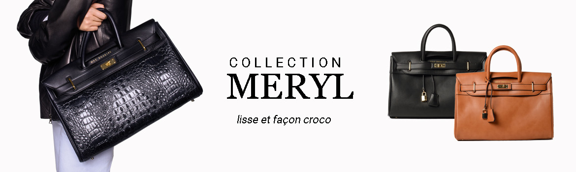 Collection Meryl