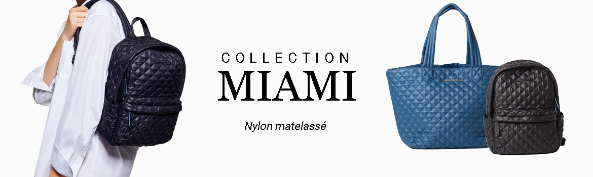 Collection Miami