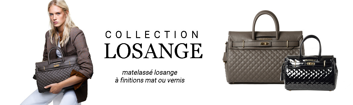 Collection Losange