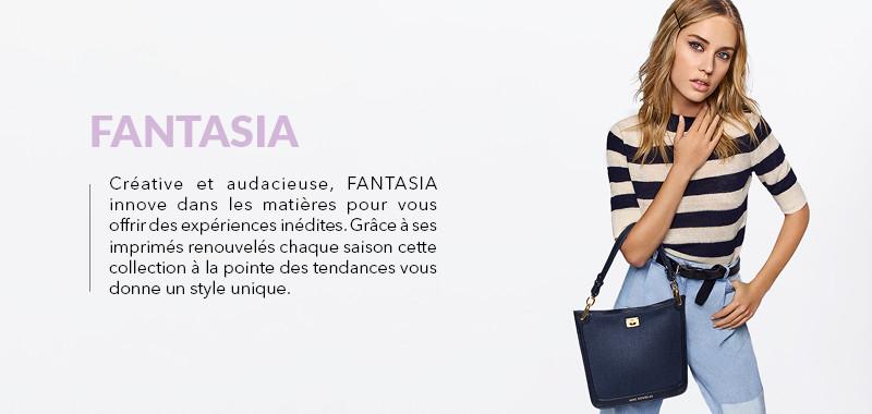 Collection FANTASIA